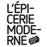 Epicerie Moderne Logo2013